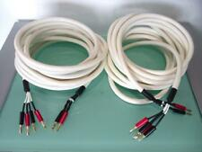 Chord Odyssey 4 Bi-wire Speaker Cable ~ 7.1 metre pair ~ RRP £710