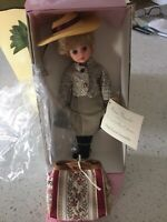 Madame Alexander Sound Of Music Maria Doll Vintage XLNT W/BOX TRAVEL ENSEMBLE