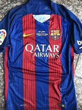 Maillot Barca /Mu Légende Rivaldo