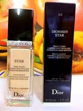 DIORSKIN STAR STUDIO MAKEUP SPECTACULAR BRIGHTENING WEIGHTLESS PERFECTION #020