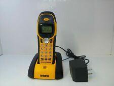 Uniden TWX977 auricular de teléfono a prueba de Agua Sumergible Barco WXI477 TRU9466 TRU9496