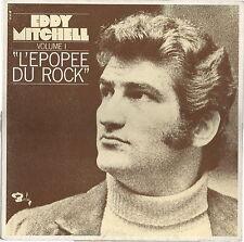 L'EPOPEE DU ROCK Vol. I # EDDY MITCHELL
