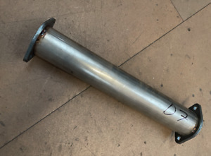 """Mitsubishi EVO 7 / 8 / 9Stainless Steel 3"""" Decat Exhaust Pipe"""