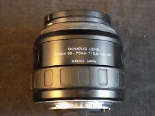 OLYMPUS Lens Zoom 35-75mm 1:3,5 - 4,5 PF Close Focus