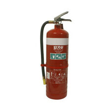 Fire Extinguishers - 4.5KG 3A:40BE