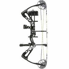 "Diamond Archery A12699 Edge Sb-1 Bow 30"" Pkg Left Hand 70lb Draw Black"