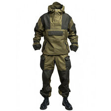 Gorka-4 original Russian special forces tactical clothing.костюм горка-4