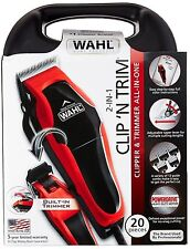 Wahl Hair Clipper/Trimmer Sets