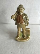 """More details for vintage wade """"paddy mcginty"""" large whimsie figurine irish folk tale collection"""