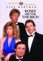 Roses Are for the Rich [New DVD] Manufactured On Demand, Full Frame, Dolby