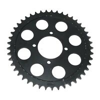 Rear Sprocket 45 Tooth 37-7064 Triumph T140 750 Fits 1974-82AUD