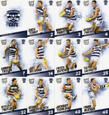 Select Geelong Cats Original Afl Australian Rules Football Trading Cards For Sale Shop With Afterpay Ebay