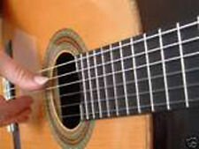 STEP BY STEP GUIDE - LEARN TO PLAY THE GUITAR - BEGINNER TO ADVANCED