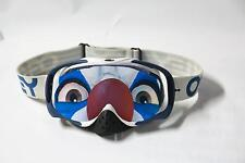 Bmx Mx Oakley Scott Monster Energy Goggles Cover