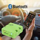 Bluetooth Petrol Car Auto Interface Diagnostic Scanner Tool For Android Pc