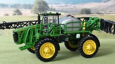 JOHN DEERE 4930 SPRAYER AUTHENTICS 2 HIGH DETAIL MODEL SCALE 1/64 METAL RIMS