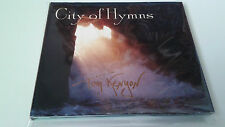 "TOM KENYON ""CITY OF HYMNS"" CD 10 TRACKS DIGIPACK"
