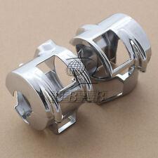 Handlebar Switch Housings Cover For Honda Shadow VT600 VLX 600 ALL Models Chrome