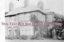 CU 7 - Hensingham Vicarage, Cumbria, Cumberland - 6x4 Photo