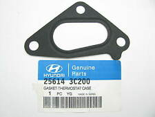 New OEM Thermostat Housing Gasket 3.8L 3.3L For 10-13 Genesis Coupe 256143C200