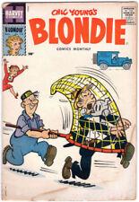 Blondie y Dagwood