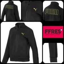 Women's Puma Training Jacket, UK small, bnwt.
