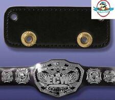ECW 2008 3D Replica Belt Wall Hanger