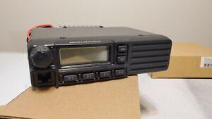 Vertex Standard VX-2200-G7-25 Commercial 2 Way Radio