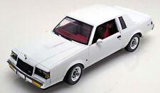 GMP 1:24 1987 Buick Regal Turbo T