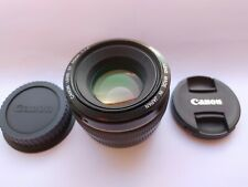 Canon EF 50 mm F/1.4 USM for Canon