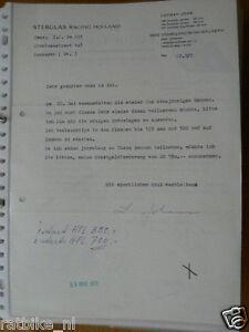 HT005-ORIGINAL AUTOGRAPH LOTHAR JOHN YAMAHA GERMANY,SIGNATURE,AUTOGRAMM,