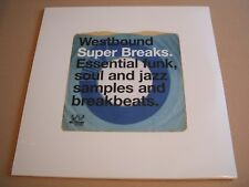 Various - Westbound Super Breaks - Essential Funk Soul And Jazz Samples & beats