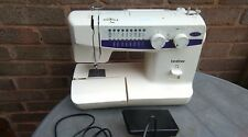 Brother XL-5021 sewing machine. No reserve!