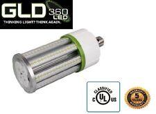 LED Corn Light Bulb 30 Watt IP64 Outdoor Indoor Garage  UL E26 base,Wet,Dust