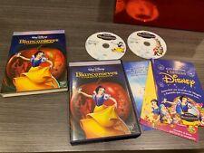Blanche-Neige et les Sept Nains DVD 2 Disques Walt Disney
