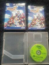 ⭐ ROCKMAN X MEGAMAN COMMAND MISSION NINTENDO GAMECUBE GC JAPAN JAP NTSC-J 🎌⭐
