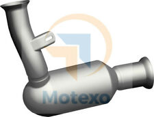 Catalytic Converter MERCEDES C270 2.7CDi W203; S203 (OM 612.962) 3/01-5/05