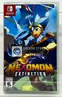 Nexomon Extinction - Nintendo Switch - Brand New   Factory Sealed