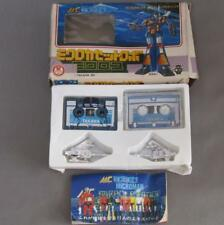 Pre Transformers Takara Microman Cassette Robo MICROS 1974 Micro Change
