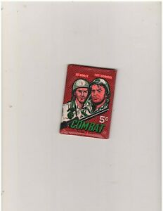 1964 Donruss Non sport issue of Combat cards in a wax pack