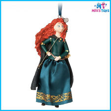 Disney Brave's Merida Sketchbook Holiday Ornament