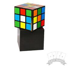 Rubiks Cube Magic Trick Solve A Rubiks Cube In Seconds Easy Childrens Magic *UK*