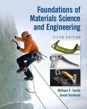 Material Science and Engineering 5th Int'L Edition