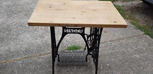 Schreibtisch Industrial Style Pos.0