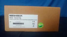 Signamax 065-1820TB Industrial Hardened Media Converter [CT-SA]
