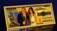 "★ BILLET POLYMER  "" OR "" DU 100 000 000 000 000 DOLLARS TRUMP ● DESTOCKAGE"