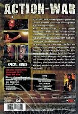 DVD NEU/OVP - Action-War - Ice T, Costas Mandylor, Coolio & Kristanna Loken