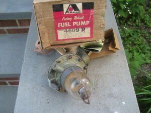 REBUILT Fuel Pump 1957 1958 Chrysler 354 V8 57 58 Dodge & 57 DeSoto Firesweep