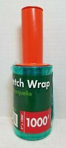 """Pratt Stretch Wrap 5"""" x 1000'"""