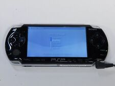 Sony PSP - PSP-2001 - No Battery, No Charger